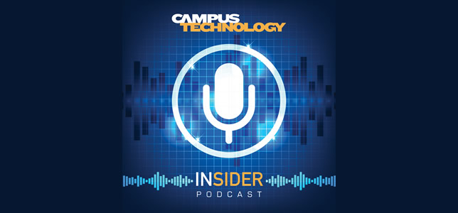 Campus Technology Insider Podcast
